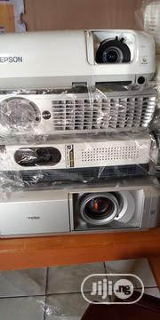 Projector Projector Projector | TV & DVD Equipment for sale in Lagos State, Agboyi/Ketu