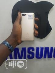 Xiaomi Redmi 6A 16 GB Gold | Mobile Phones for sale in Lagos State, Ikeja