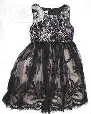 Black Dress | Children's Clothing for sale in Lagos State, Victoria Island
