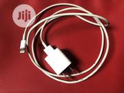 Original iPhone Charger | Accessories for Mobile Phones & Tablets for sale in Lagos State, Ikeja