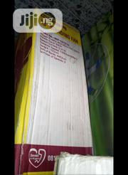 """QASA 18"""" Standing Fan 