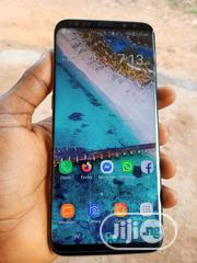 Samsung Galaxy S8 Plus 64 GB   Mobile Phones for sale in Osun State, Ife East