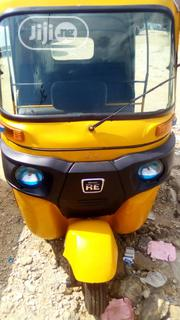 Bajaj 2017 Yellow | Motorcycles & Scooters for sale in Abuja (FCT) State