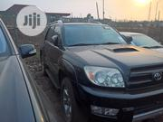 Toyota 4-Runner Sport Edition V6 4x4 2005 Black | Cars for sale in Lagos State, Isolo