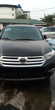 Toyota Highlander Limited 2012 Gray | Cars for sale in Lagos State, Lagos Mainland