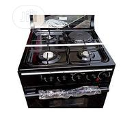 Midea 3 Gas Burner Electric Auto Ignition Cooker + | Restaurant & Catering Equipment for sale in Lagos State, Ikeja