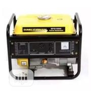 New Sumec Firman SPG 1800 (Manual ) 1.1KVA | Electrical Equipments for sale in Lagos State, Ojo