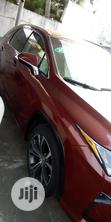 Lexus RX 2017 Red | Cars for sale in Maryland, Lagos State, Nigeria