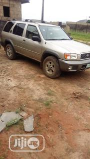 Nissan Pathfinder 2000 Automatic Gold | Cars for sale in Lagos State, Ipaja