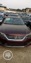 Honda Accord 2013 Red | Cars for sale in Maryland, Lagos State, Nigeria