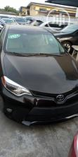Toyota Corolla 2014 Black | Cars for sale in Maryland, Lagos State, Nigeria
