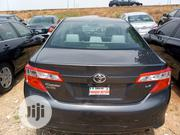 Toyota Camry 2012 Gray   Cars for sale in Abuja (FCT) State, Gwarinpa