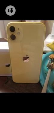 New Apple iPhone 11 64 GB Yellow | Mobile Phones for sale in Osun State, Osogbo