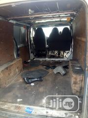 Ford Van Vehicle 2001 Silver | Buses & Microbuses for sale in Lagos State, Ikeja
