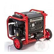 Sumec Firman 2.5KVA Generator Key Start ECO 3990ES | Electrical Equipments for sale in Lagos State, Ojo