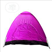 Portable Rain-resistant Camping Tent | Camping Gear for sale in Lagos State, Ikeja