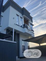 4 Bedroom Semi Detached Duplex With BQ In Lekki County Lekki For Sale | Houses & Apartments For Sale for sale in Lagos State, Lekki Phase 1