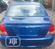 Hyundai Elantra 2006 Blue | Cars for sale in Lagos State, Magodo
