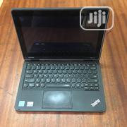 Laptop Lenovo Yoga 11e 4GB Intel SSD 128GB | Computer Hardware for sale in Lagos State, Ikeja