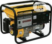 Brand New Sumec Firman 2.2KVA Generator ( Manual ) SPG 2900 | Electrical Equipments for sale in Lagos State, Ojo