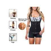 Strong Waist Trainer Body Shaper With Doublepower-Zip Hook | Sports Equipment for sale in Lagos State, Agege