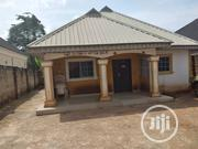 3 Bedroom Bungalow at Airport Road Fo Sale | Houses & Apartments For Sale for sale in Edo State, Benin City
