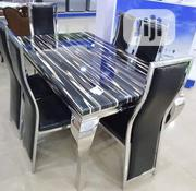 Marble Dining and Chairs | Furniture for sale in Lagos State, Ajah