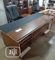 2mt Office Table | Furniture for sale in Lagos State, Ajah