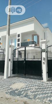 Beautiful 4 Bedroom Semi Detached Duplex For Sale At Osapa London | Houses & Apartments For Sale for sale in Lagos State, Lekki Phase 2