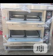 2 Deck 4 Trays Gas Oven | Restaurant & Catering Equipment for sale in Lagos State, Ojo