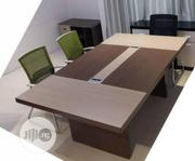 2.4mt Conference Table | Furniture for sale in Lagos State, Ajah