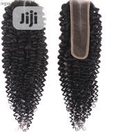Kinky Curly 16 Inch Brazilian 100% Virgin Human Hair | Hair Beauty for sale in Abuja (FCT) State, Kuje
