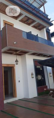 A Beautiful 5 Bedroom Duplex With Swimming Pool At Ikota For Sale | Houses & Apartments For Sale for sale in Lagos State, Lekki Phase 2