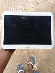 Samsung Galaxy Tab 3 10.1 P5220 16 GB White | Tablets for sale in Imo State, Owerri-Municipal