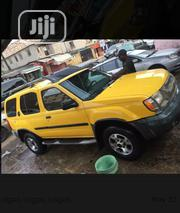 Nissan Xterra 2000 Yellow | Cars for sale in Lagos State, Ikeja