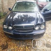 Jaguar X-Type 2002 | Cars for sale in Lagos State, Isolo