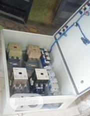 (Ats) Automatic Transfer Switch With Phase Selector 400amps | Electrical Tools for sale in Ogun State, Abeokuta North