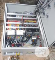 (Ats) Automatic Transfer Switch 400amps   Electrical Equipments for sale in Abuja (FCT) State, Central Business District