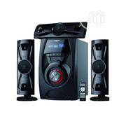D Marc Bluetooth Home Theater DMI D21 | Audio & Music Equipment for sale in Lagos State, Ikeja