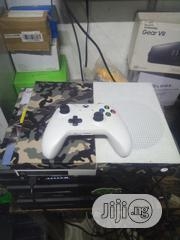 London Used Xbo 1 (S ) With One Pad And Ten Games Inside. | Video Games for sale in Lagos State, Victoria Island