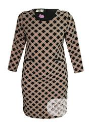 Plus Size Female Dress | Clothing for sale in Lagos State, Lagos Mainland