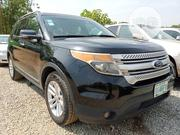 Ford Explorer 2013 Black | Cars for sale in Abuja (FCT) State, Central Business District