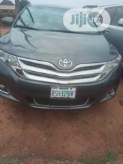 Toyota Venza 2009 Gray | Cars for sale in Delta State, Oshimili South
