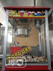 Popcorn Machine Red | Restaurant & Catering Equipment for sale in Lagos State, Ojo