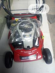 6 Horse Power 21inches Lawn Mower | Garden for sale in Lagos State, Ojo