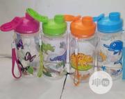 Animal Character Bottle   Baby & Child Care for sale in Abuja (FCT) State, Dutse-Alhaji