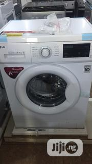 Lg 6.Kg Automatic Washing Machine | Home Appliances for sale in Lagos State, Amuwo-Odofin
