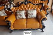 Set of 7 Seater Royal Chair | Furniture for sale in Lagos State, Ajah