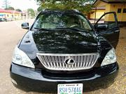 Lexus RX 2006 Black | Cars for sale in Delta State, Oshimili South