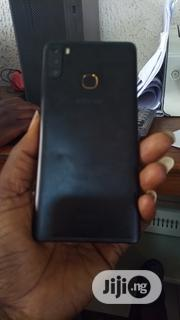 Infinix Note 6 64 GB Black | Mobile Phones for sale in Delta State, Warri South
